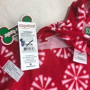 Other - Pet Dog Cat Animal Coat Jacket Holiday Christmas